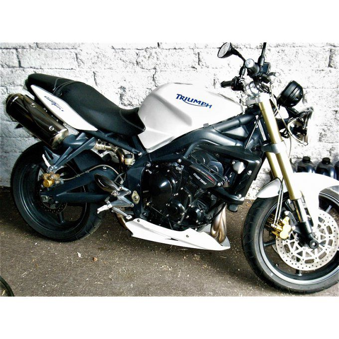 triumph 675 street triple. Black Bedroom Furniture Sets. Home Design Ideas